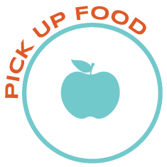 Pick up Food